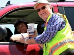 Feeding Our First Responders (PHOTO GALLERY)