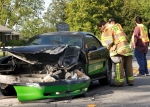 Vehicles Collide T Highway 13 Intersection (PHOTOS)