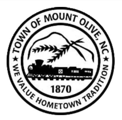 BREAKING: Mount Olive Protest Cancelled