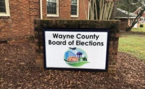 State Board To Hear Election Protest Appeal