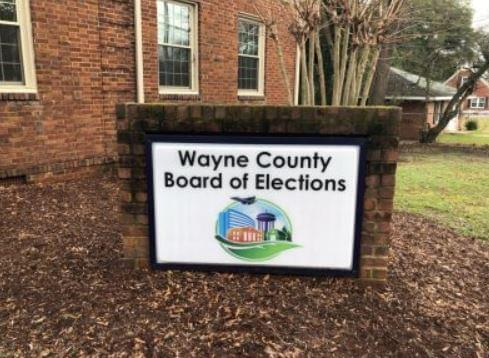 Preliminary Consideration Scheduled For Election Protest