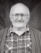 Clifford Eugene Keck