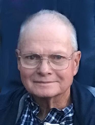 Gene Edward Wolfe