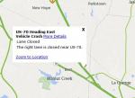 BREAKING: Crash On U.S. 70 Bypass With Reported Fatality