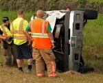 Crash Kills Former New Hope Fire Chief