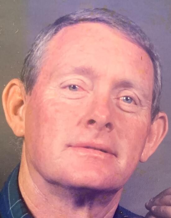 Nelson Elwood Lee