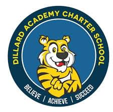 Dillard Academy Charter School Graduation