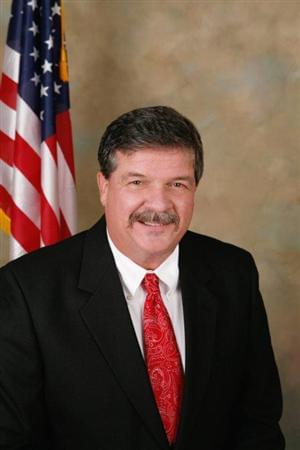 Wayne County Mourns Passing Of Commissioner Gurley