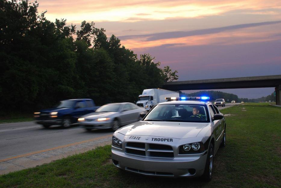 State Highway Patrol Urges Motorists To Plan Ahead For Holiday Travel
