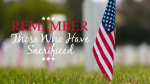 City, County Offices To Close For Memorial Day