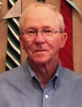Durwood Belmon Bailey, Jr.
