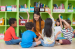WCPS Launches 2020 Kindergarten Registration