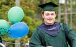 WCPS Announces Graduation Dates
