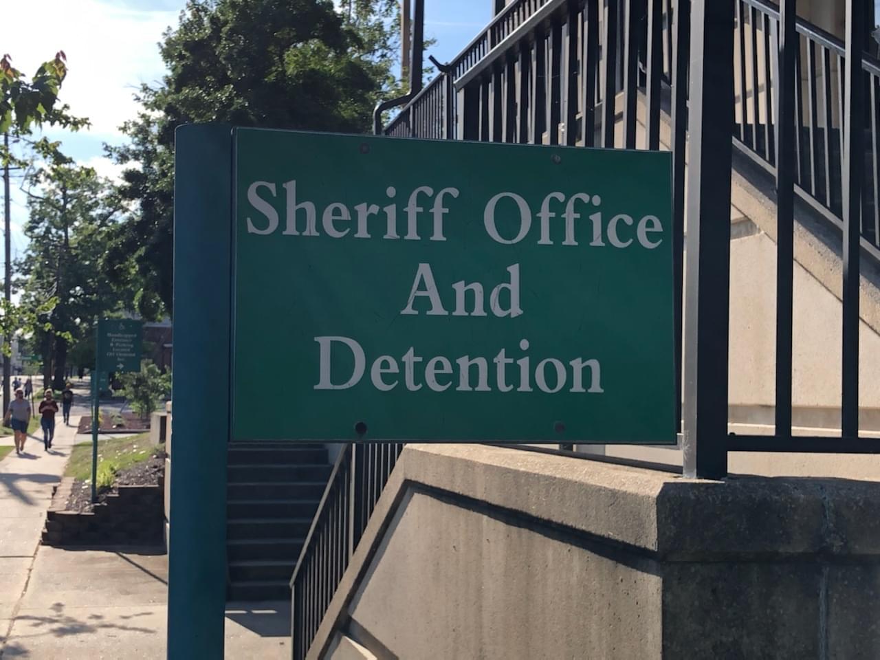 Detention Center Uses Grant For Substance Misuse Program