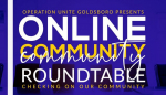 Online Community Roundtable Scheduled For Tonight