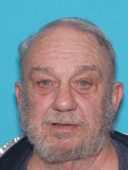 Silver Alert Issued For Missing Wayne County Man
