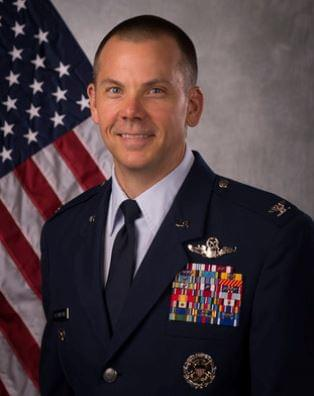 4th Fighter Wing Command Change in July