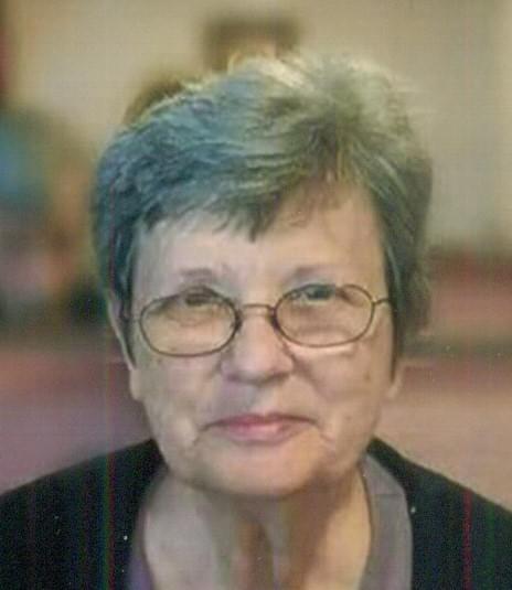 Peggy Ann (Price) Williams