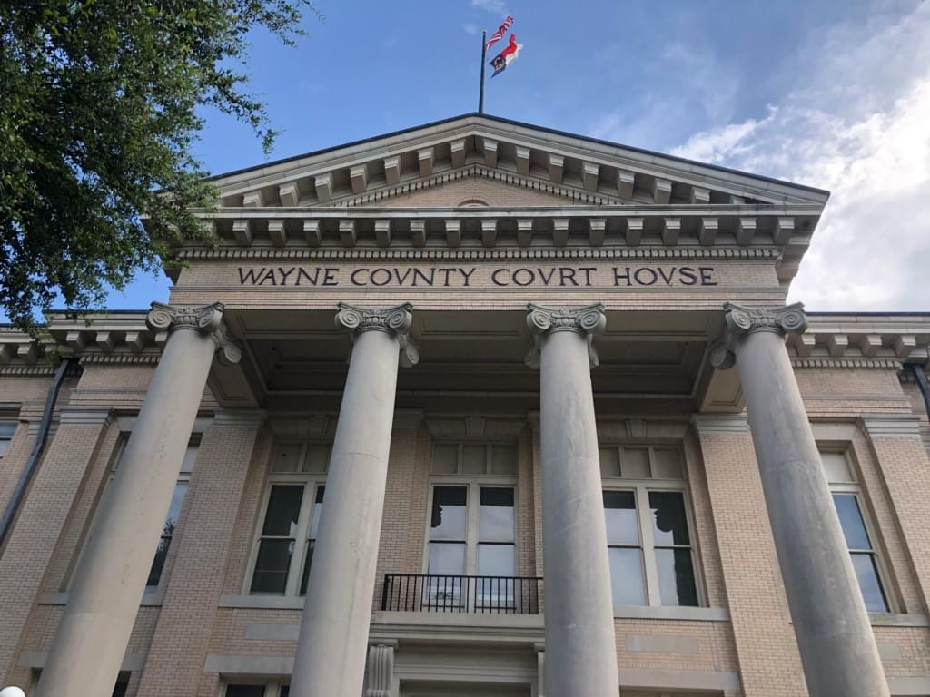 Wayne County District Criminal Court Sessions Canceled For Friday