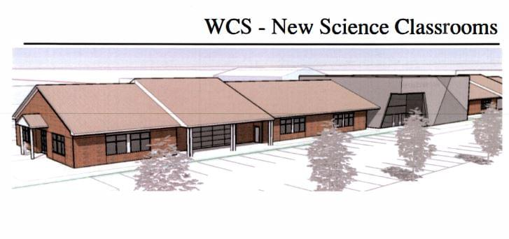 Wayne Christian School Expansion Approved