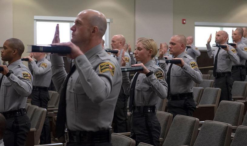 State Highway Patrol Graduates 42 New Troopers
