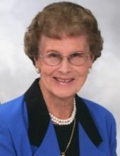 Mary Ellen Ham