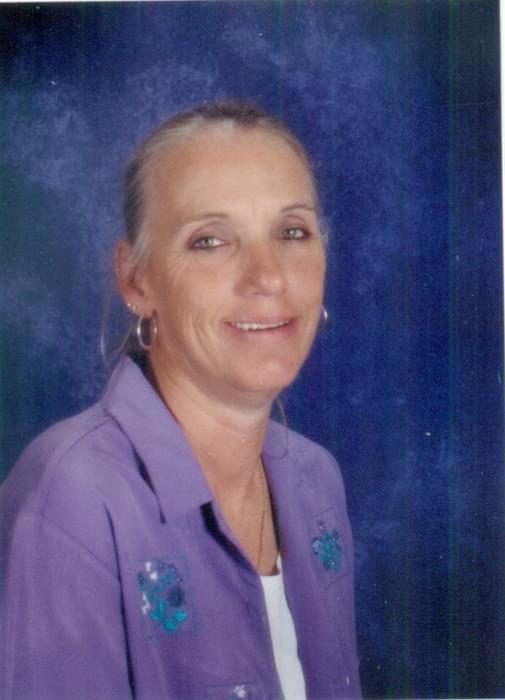 """Pamela """"Pam"""" Denise (Harvey) Daniels"""