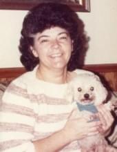 Marjorie Wilkins Ginn