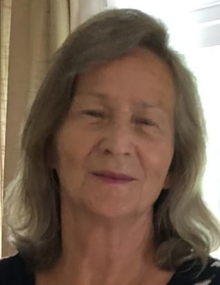 Renate (Bohmker) Woodard
