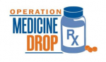Drive Thru Operation Medicine Drop Set For Wednesday