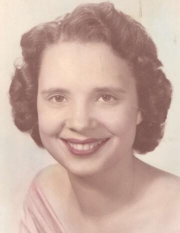 Edith Grace Johnson