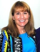 Pamela Jackson Benton