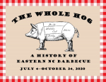The Whole Hog, A History of Wayne County BBQ