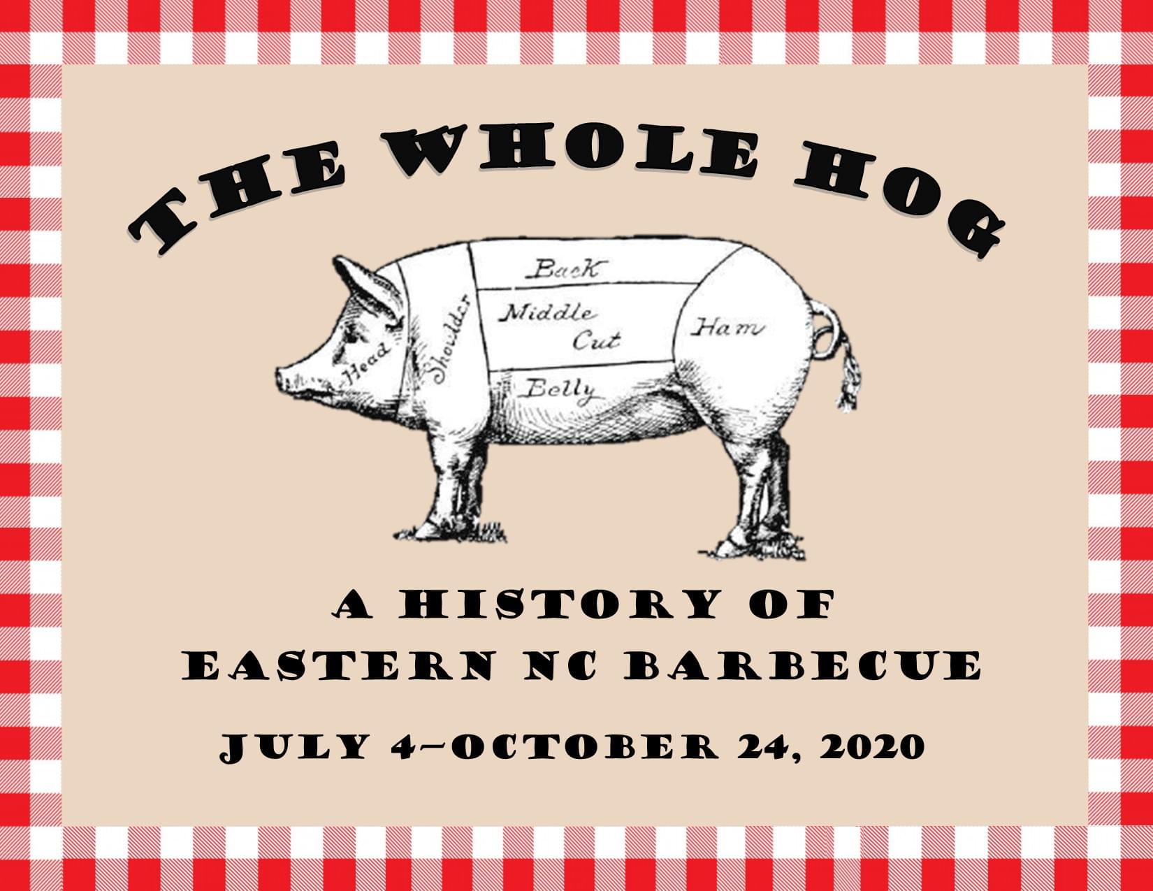 Museum's New Barbecue Exhibit Opens July 4