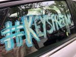 #KeysFreeNC Encourages Safe Driving This Fourth Of July