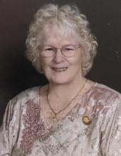 Patricia Jouett LeRoy