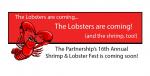 16th Annual Shrimp & Lobster Fest