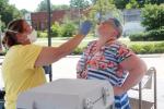 Wayne County Health Department Resumes Free COVID-19 Testing