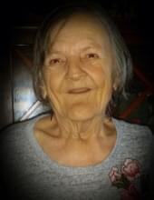 Shirley Jean Fish