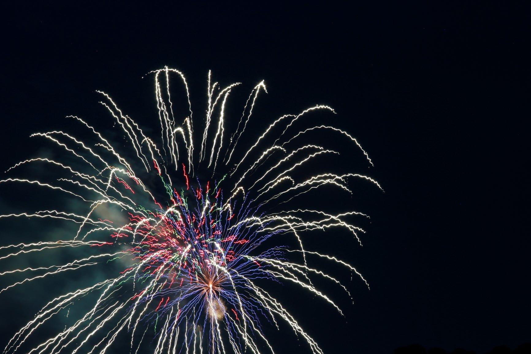 SJAFB Fireworks Show Set For 9 PM Tonight