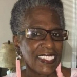 Sandra Ann Lewis Alston