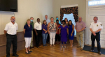 Mount Olive Chamber Hosts Planning Session For Town