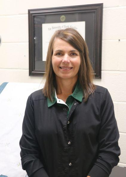 Daly To Lead UMO's Health Services Department