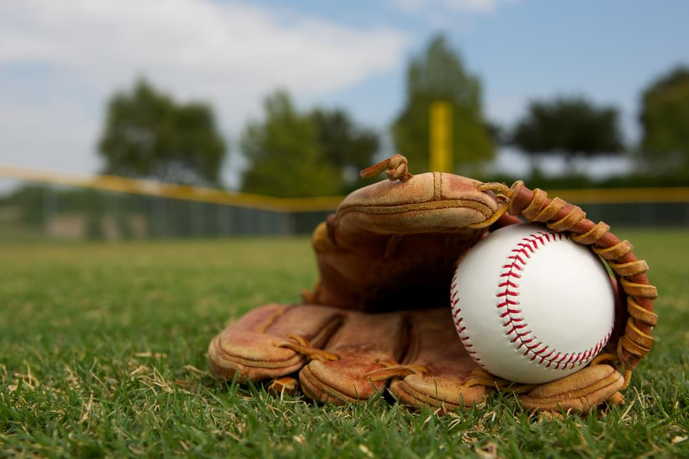 Potters Baseball Returns To Mount Olive