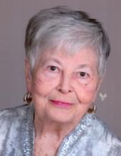 Mary Ann Odom