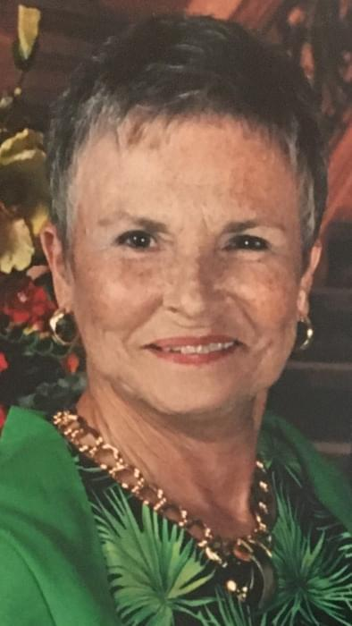 Mary Lee (Beverly) Thompson
