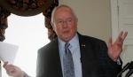 Mount Olive Town Manager Announces Retirement