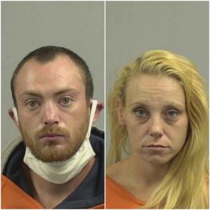 ACE Team Makes Meth Arrests During Warrant Service