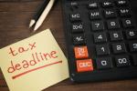 Like The IRS, North Carolina Tax Deadline Is Today
