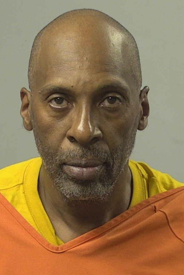 Suspect Accused Of Sexually Assaulting Juvenile